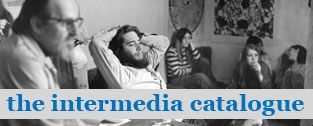 the intermedia catalogue